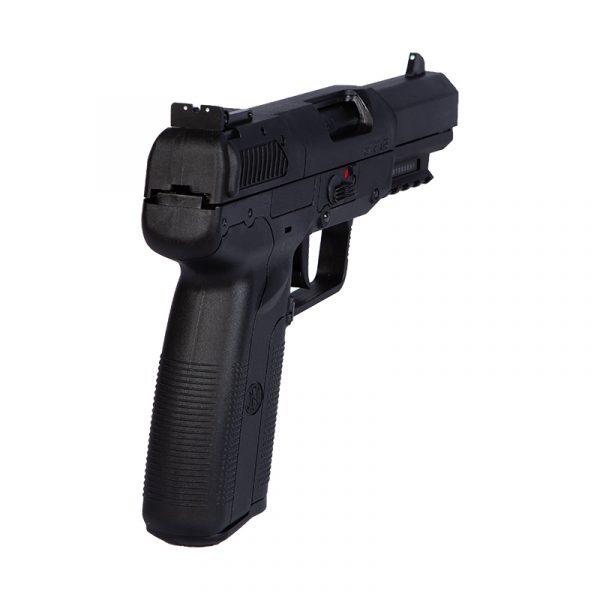 cybergun fn herstal fn five-seven fn 5-7 gbb pistol 4