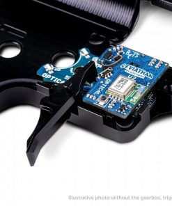 jefftron leviathan optical mosfet with trigger 1