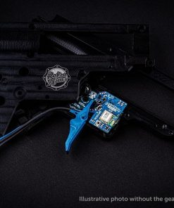 jefftron leviathan optical mosfet with trigger 6