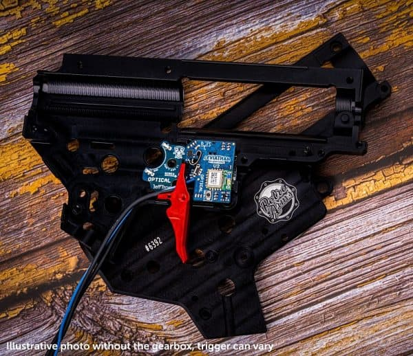 jefftron leviathan optical mosfet with trigger 7