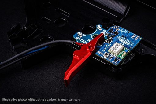 jefftron leviathan optical mosfet with trigger 9