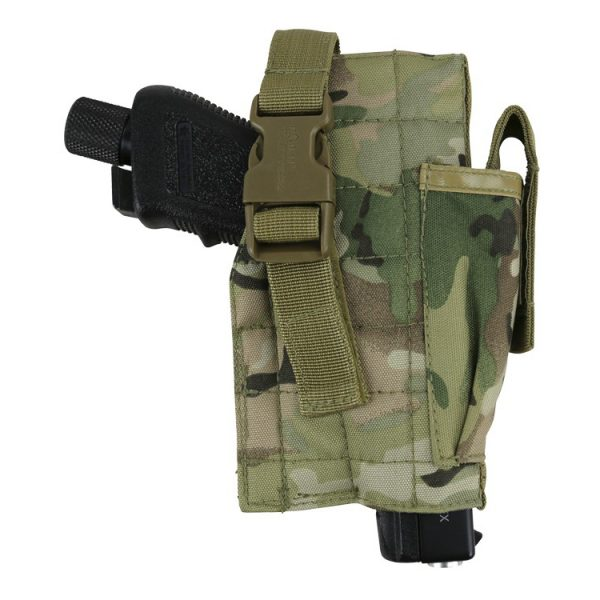 kombat uk molle pistol holster btp 3