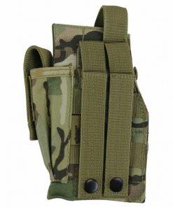 kombat uk molle pistol holster btp 2