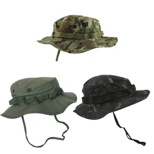 kombat uk us style jungle boonie all 3