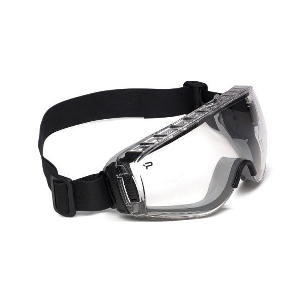 bolle pilot 2 airsoft goggles clear