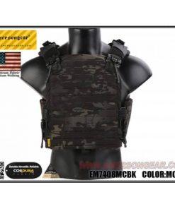 emerson gear fs style strandhogg plate carrier multicam black 1