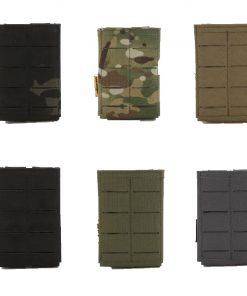 emerson gear lcs multi-calibre magazine pouch all