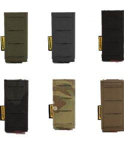 emerson gear lcs multi-calibre pistol magazine pouch all