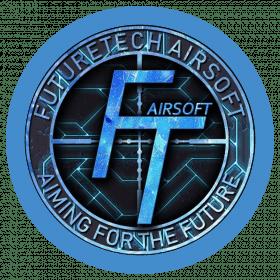future tech airsoft logo