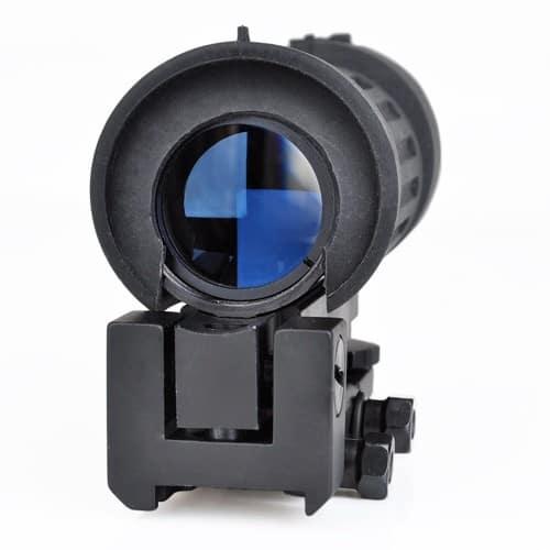 aim-o 4x30 elcan type scope 4