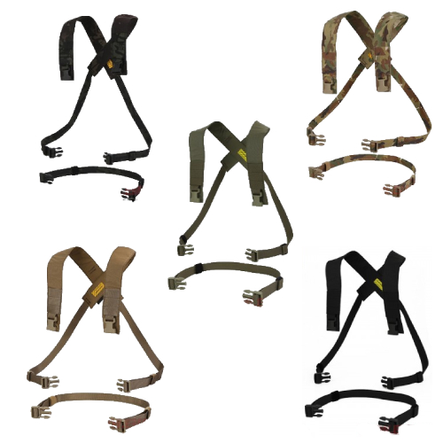 emerson gear chest rig x-harness kit