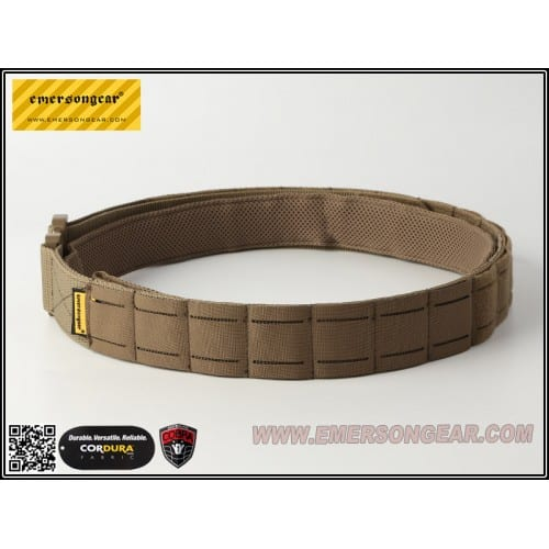 emerson gear lcs combat belt coyote brown 3