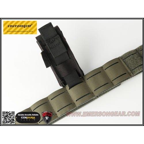 emerson gear lcs combat belt ranger green 2