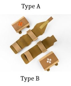 fma micro tkn molle pouch types