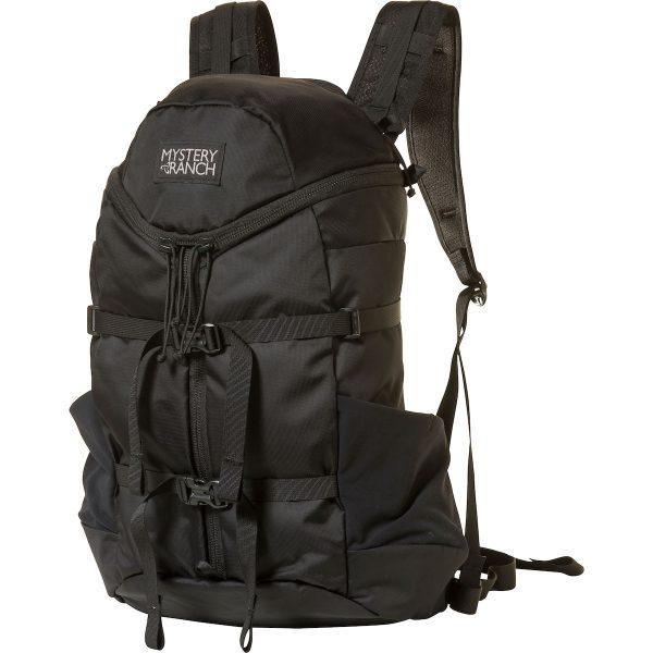 mystery ranch gallagator backpack black