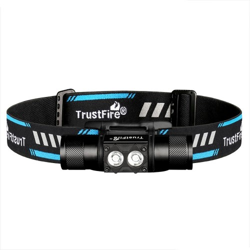 trustfire h5r headlamp 600 lumens 1