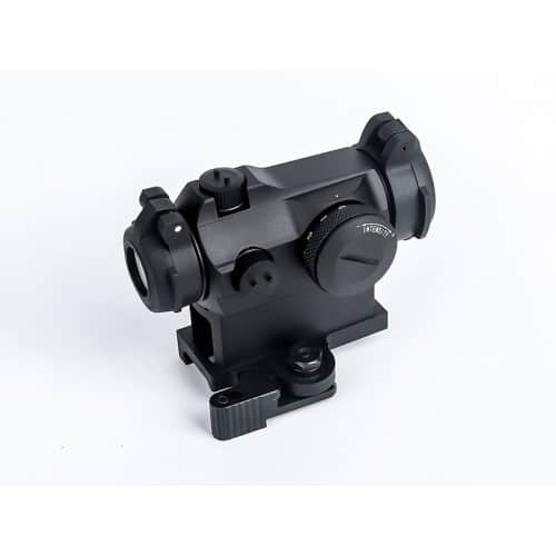 aim-o t2 red dot sight with qd mount 5