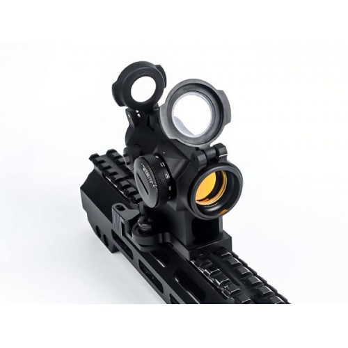 aim-o t2 red dot sight with qd mount 3