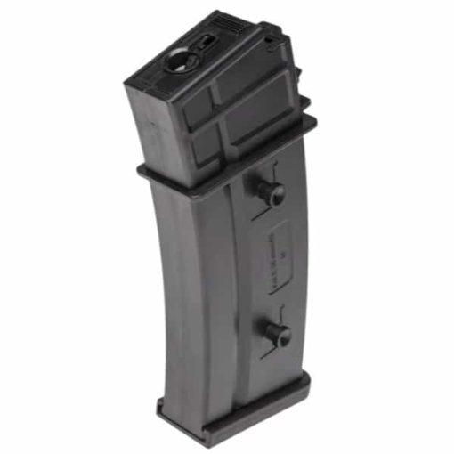 battleaxe g36 mid cap magazine 170 rounds