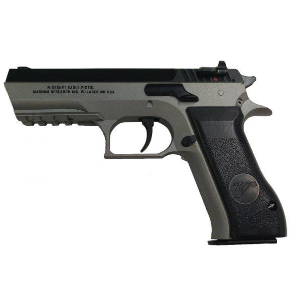 cybergun baby desert eagl dual tone nbb pistol 1