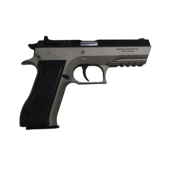 cybergun baby desert eagl dual tone nbb pistol 2