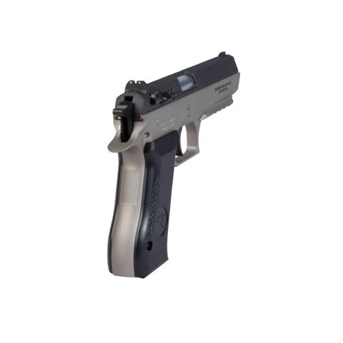 cybergun baby desert eagl dual tone nbb pistol 3