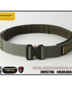 emerson gear lcs combat belt ranger green 1