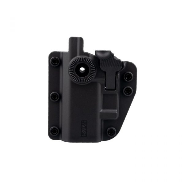 swiss arms adapt-x level 3 holster 2