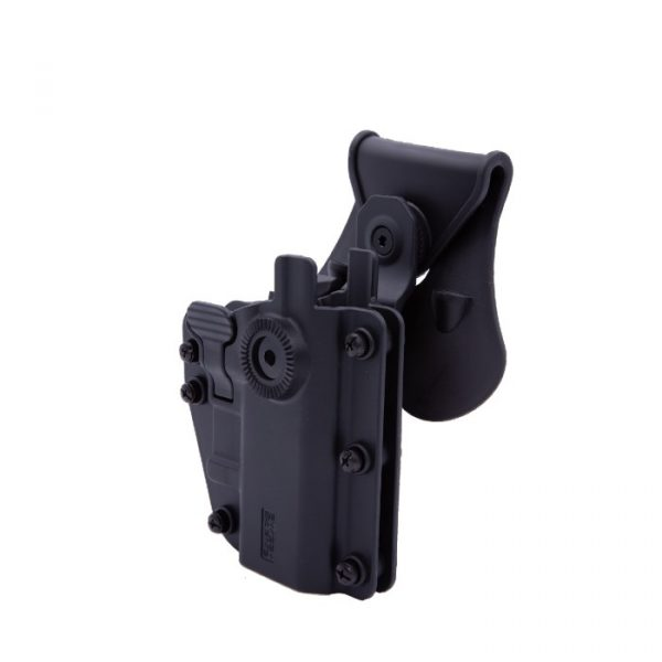 swiss arms adapt-x level 3 holster 6