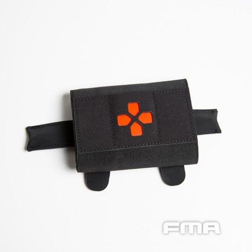 fma micro tkn molle pouch black