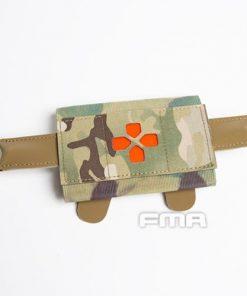 fma micro tkn molle pouch multicam