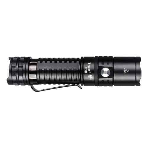 trustfire e3r rechargeable edc flashlight 5