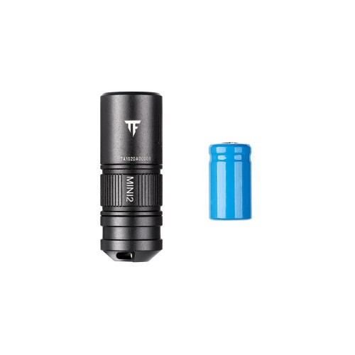 trustfire mini2 keychain flashlight 9