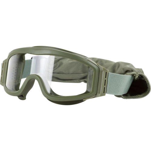 valken tango single lens goggles olive