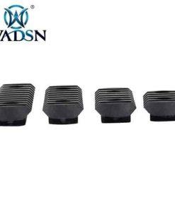 wadsn moe polymer rail set black 3