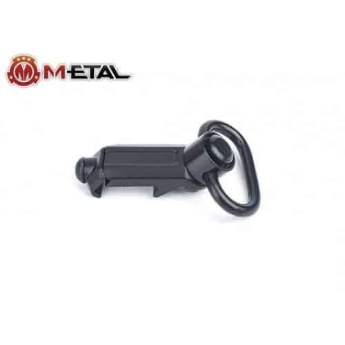m-etal offset qd sling mount 3