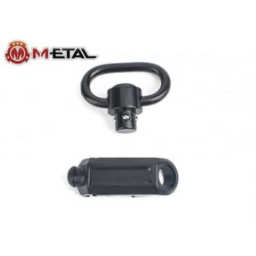 m-etal offset qd sling mount 4