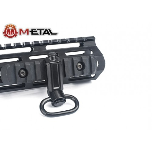 m-etal offset qd sling mount 5