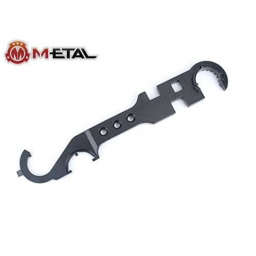 m-etal multi-functional steel armourers wrench 1