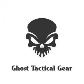 ghost tactical gear logo