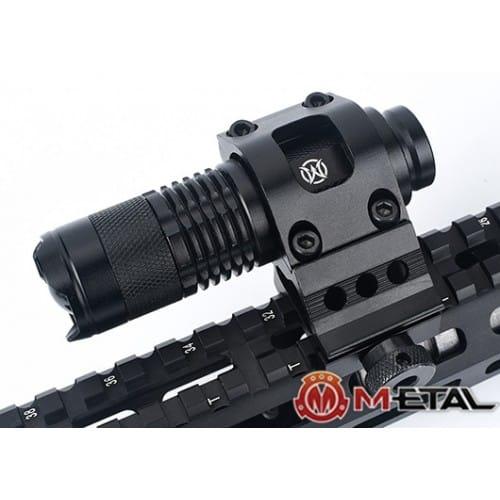 m-etal 45 degree offset torch mount 4