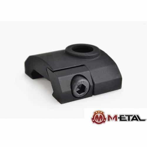 m-etal gs style qd sling swivel rail mount 2