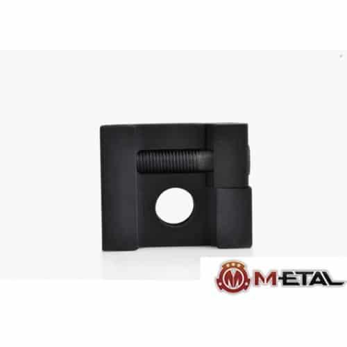m-etal gs style qd sling swivel rail mount 3