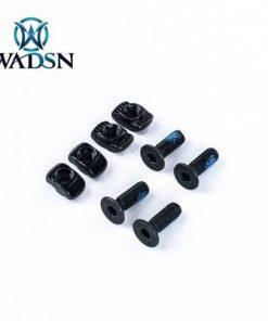 m-etal m-lok screw set x4