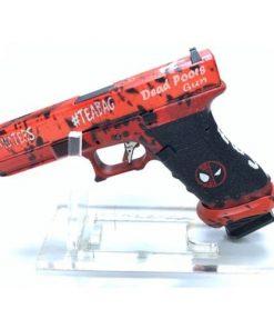 ascend dp17 deadpool g17 gbb pistol force trigger