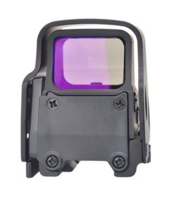 aim-o 558 style holo sight with quick release 3