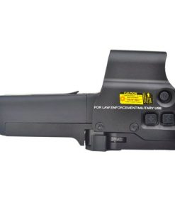 aim-o 558 style holo sight with quick release 2
