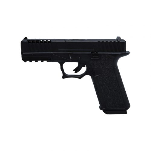 armorer works vx7100 gas blowback pistol