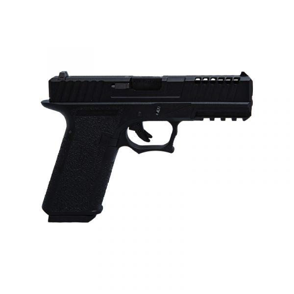 armorer works vx7100 gas blowback pistol 2