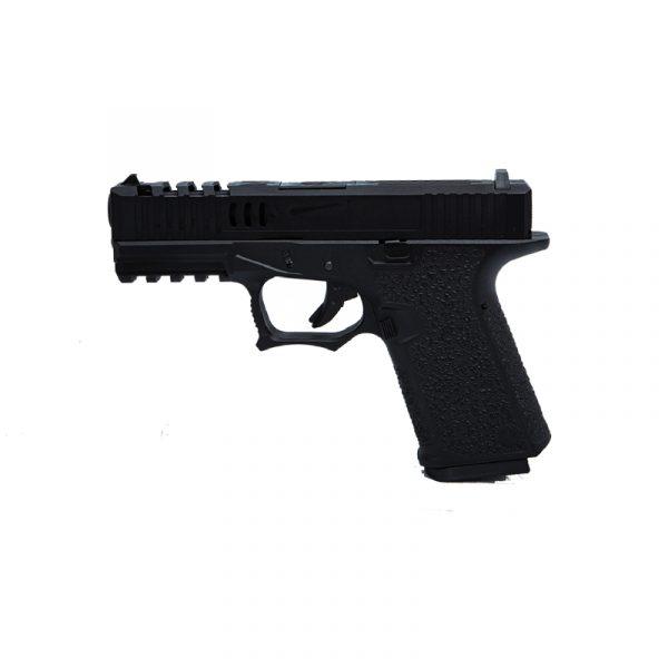 armorer works vx9200 gas blowback pistol
